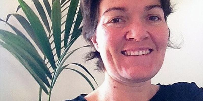 Portrait : Anne-Lise Desbonnet, le challenge de l'ouverture d'un EHPAD