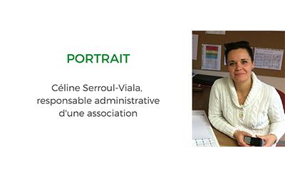 Portrait : Céline Serroul-Viala ou l'envie d'évoluer sans cesse
