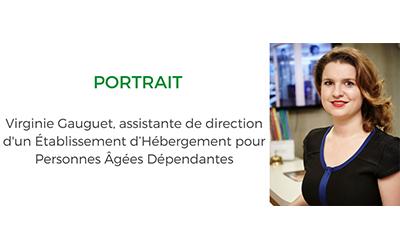 Virginie Gauguet, et le challenge des prestations haut de gamme